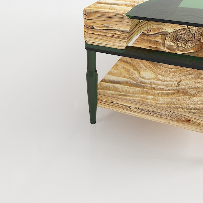 resin table 7 3d model max obj 296611