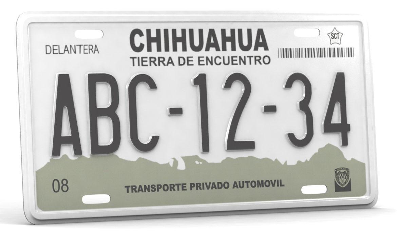 car license plate 3d model 3ds max fbx obj 296828