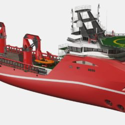 generic support vessel 3d model 3ds max fbx c4d lwo ma mb obj 297015