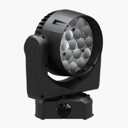 professional stage light 11 3d model 3ds max fbx c4d  obj other 297254