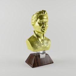 faceman statue-41 model 3d maks