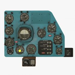 mi-8mt mi-17mt right panels board english 3d model 3ds max fbx obj 297988