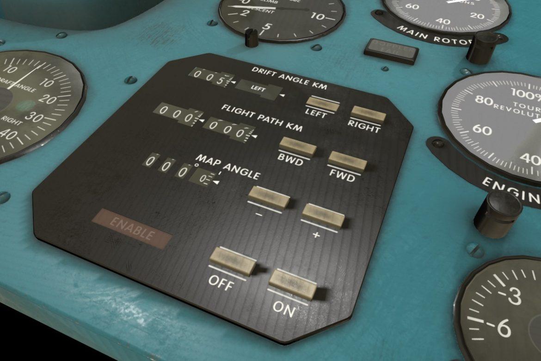 mi-8mt mi-17mt right panels board english 3d model 3ds max fbx obj 297992