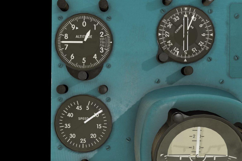 mi-8mt mi-17mt right panels board english 3d model 3ds max fbx obj 297994