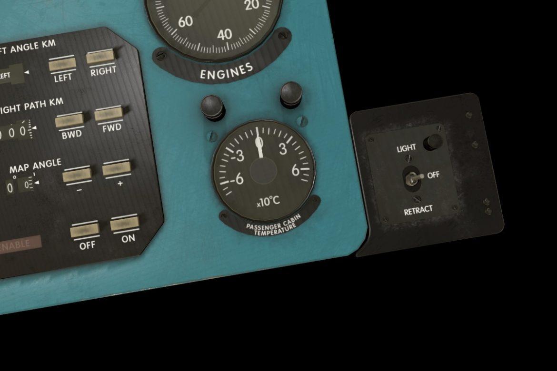 mi-8mt mi-17mt right panels board english 3d model 3ds max fbx obj 297996