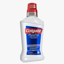 colgate mouthwash bottle 3d model max fbx ma mb obj 298167