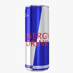 enerji içkisi alüminium 3d model max fbx ma mb obj 298195 bilər