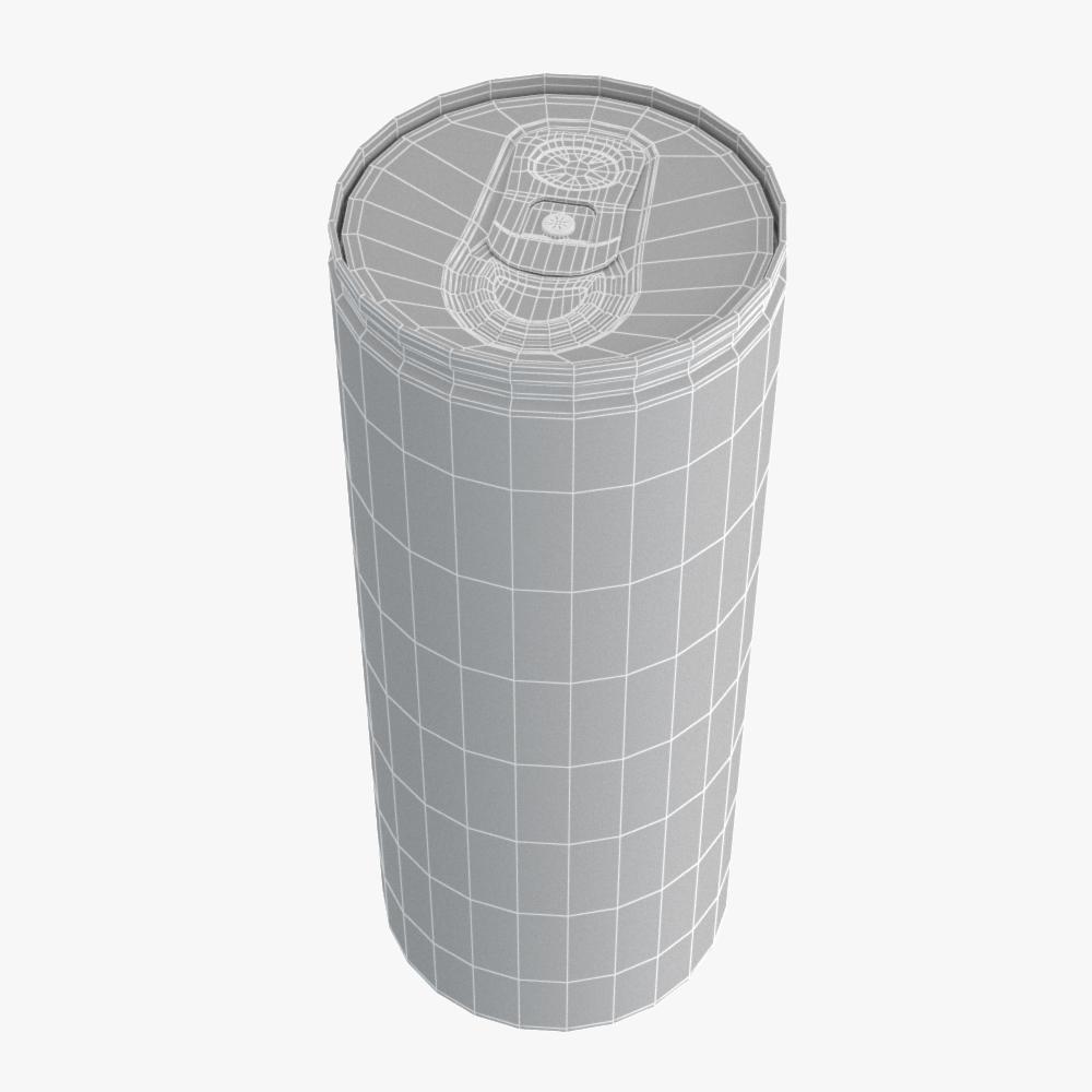 Эрчим хүчний ундааны хөнгөн цагаан 3 загварыг хамгийн ихдээ 298196 максимум fbx ma mb obj болно