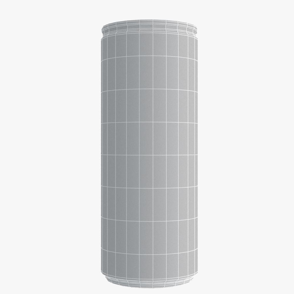 Эрчим хүчний ундааны хөнгөн цагаан 3 загварыг хамгийн ихдээ 298197 максимум fbx ma mb obj болно