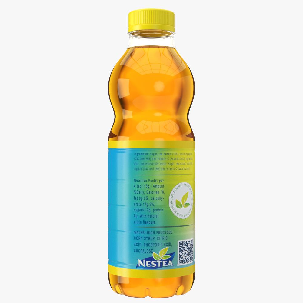 nestea уух хуванцар сав 3d загвар 298424-ийн хамгийн их хэрэглээ