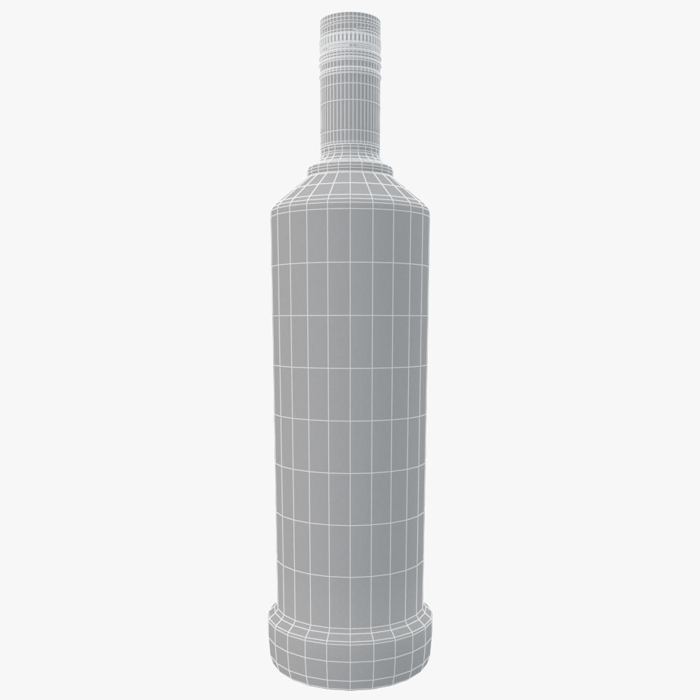 Архины лонх архи виски цуглуулах 3d загвар 298621 максимум fbx ma mb obj