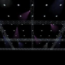 big square truss-stage lights 3d model 3ds max fbx dae  obj other 299028
