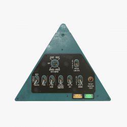 mi-8mt mi-17mt left triangular board english 3d model 3ds max fbx obj 299298