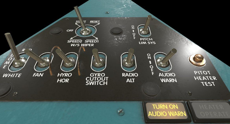 mi-8mt mi-17mt left triangular board english 3d model 3ds max fbx obj 299307