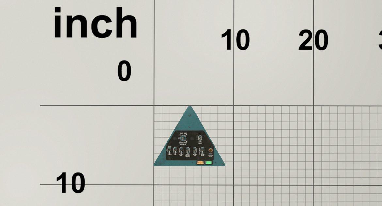 mi-8mt mi-17mt left triangular board english 3d model 3ds max fbx obj 299309