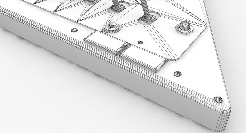 mi-8mt mi-17mt left triangular board english 3d model 3ds max fbx obj 299313