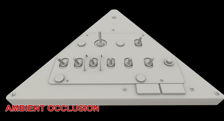 mi-8mt mi-17mt left triangular board english 3d model 3ds max fbx obj 299326