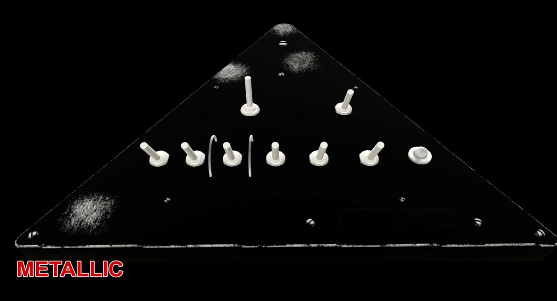 mi-8mt mi-17mt left triangular board russian 3d model 3ds max fbx obj 299367