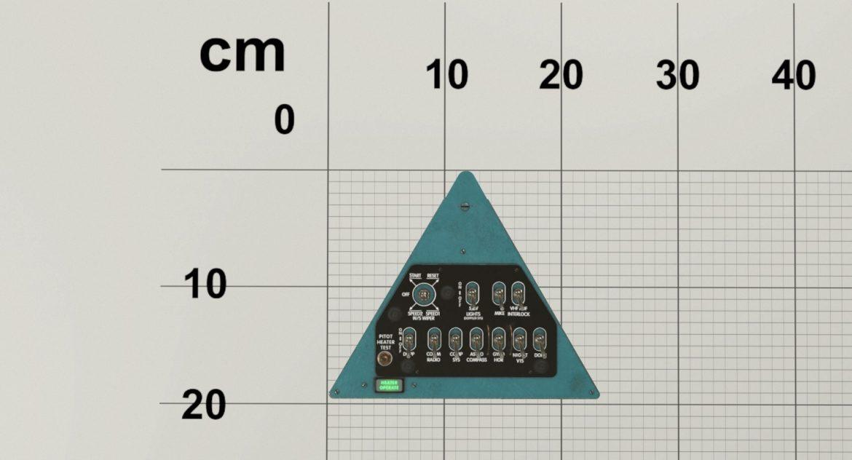 mi-8mt mi-17mt right triangular board english 3d model 3ds max fbx obj 299741