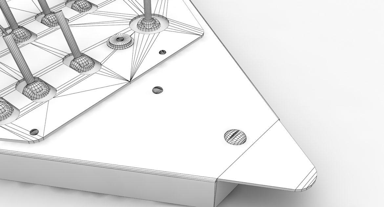 mi-8mt mi-17mt right triangular board english 3d model 3ds max fbx obj 299748