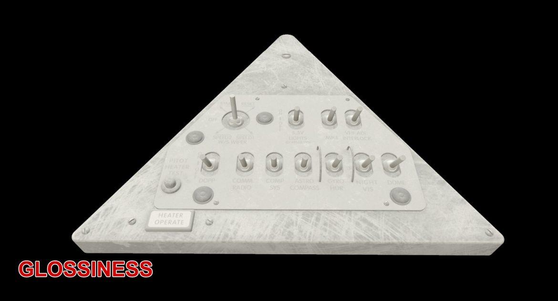 mi-8mt mi-17mt right triangular board english 3d model 3ds max fbx obj 299753