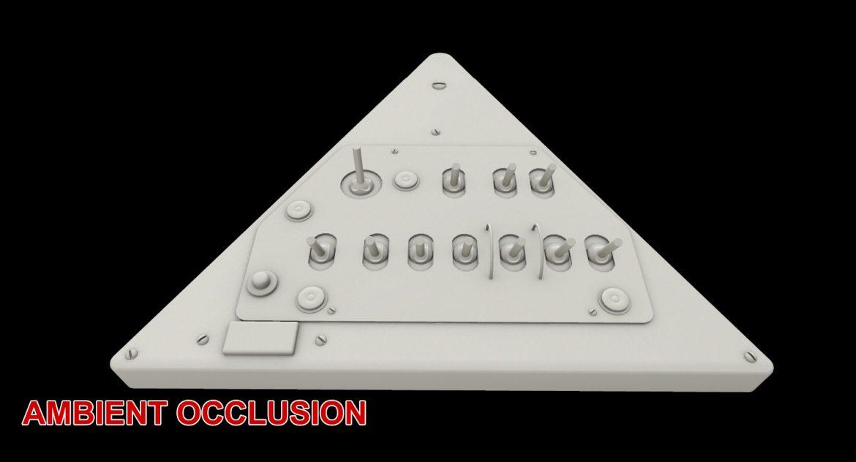 mi-8mt mi-17mt right triangular board english 3d model 3ds max fbx obj 299758