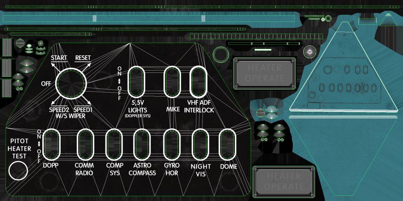 mi-8mt mi-17mt right triangular board english 3d model 3ds max fbx obj 299761