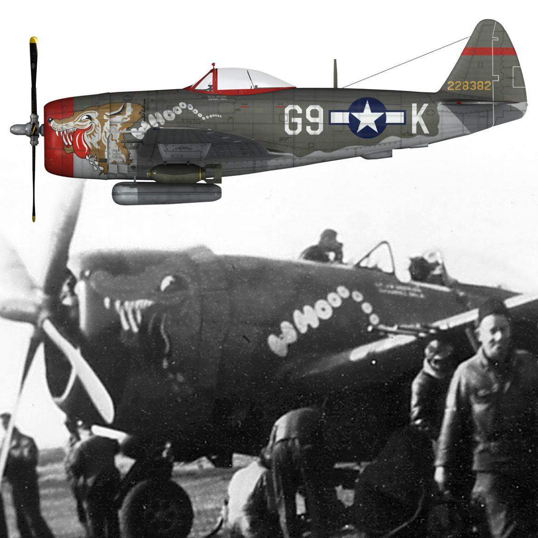 republic p-47d thunderbolt – whoo… 3d model fbx c4d lwo obj 299872