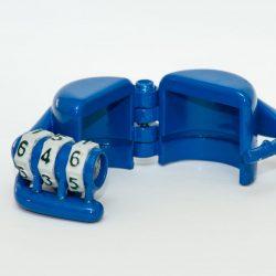 lock ng kandado ng botelya 3d modelo 299985
