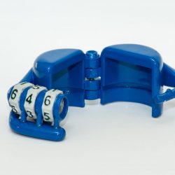 bottle dial lock 3d model 299985