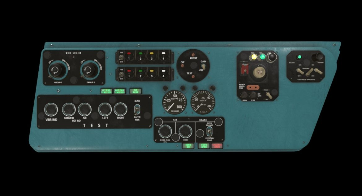 mi-8mt mi-17mt left side console english 3d model 3ds max fbx obj 301515