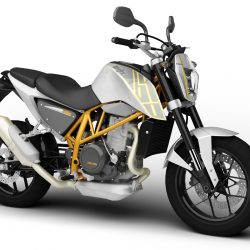 ktm 690 duke model 2014 3d 3ds max dxf fbx c4d obj 301613