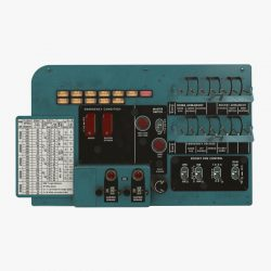 mi-8mt mi-17mt left circuit console english 3d model 3ds max fbx obj 301670