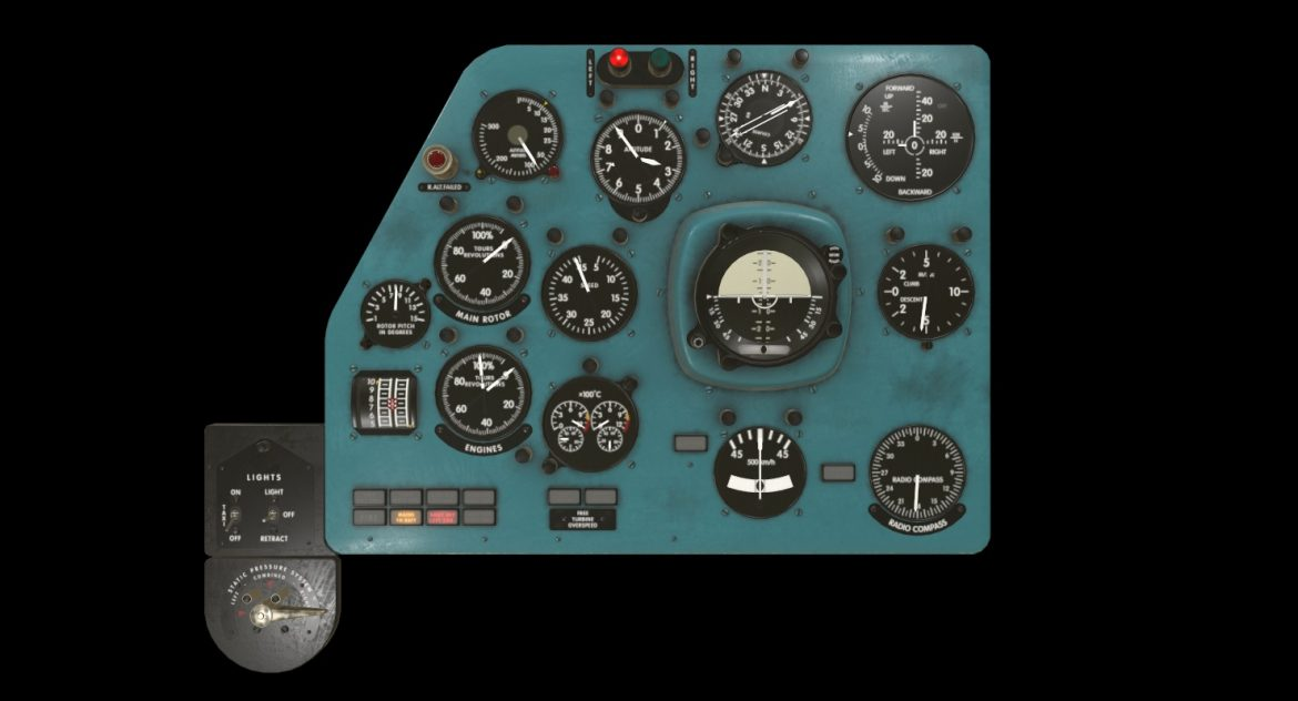 mi-8mt mi-17mt panel boards english 3d model 3ds max fbx obj 301959