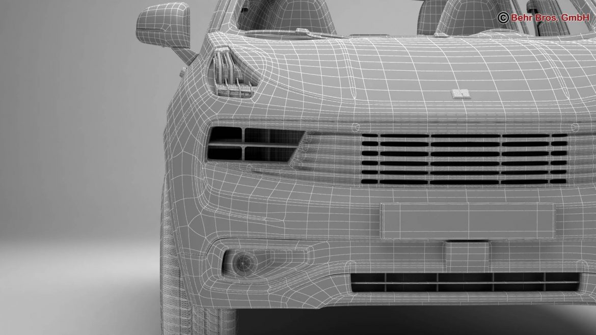 lynk & co 01 2018 3d model 3ds max fbx c4d lwo ma mb obj 302467