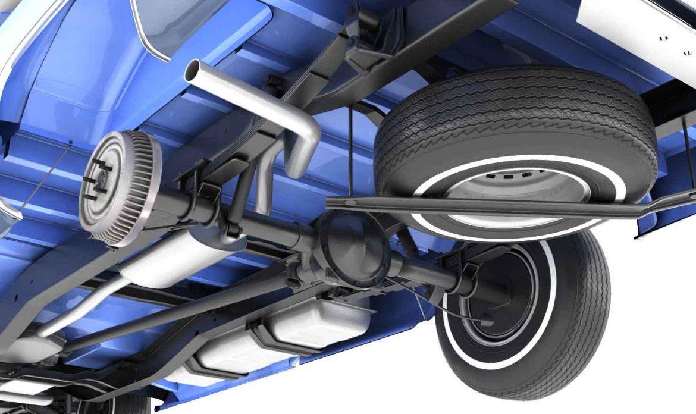 generic pickup truck 3 3d model max 3ds obj fbx jpeg 303471