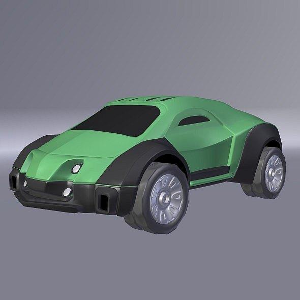 oriģināls armox militārā transportlīdzekļa jēdziens 3d modelis obj maisījums fbx lwo lws 304583