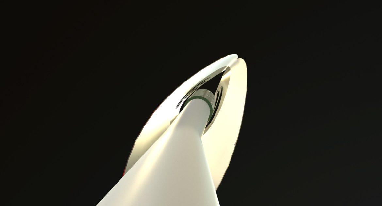minsk 2019 torch 3d model obj max fbx 3ds 304632