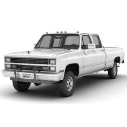 генерички 4wd пикап камион 5 3d модел max fbx обј 3ds jpeg 304884
