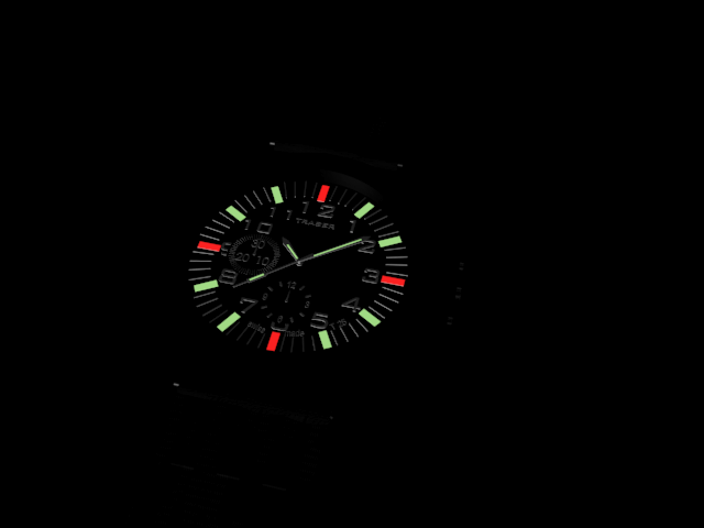 watches 3d model 3ds 305510