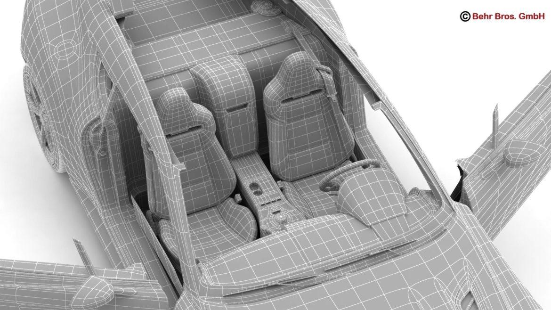 vispārējs sporta kupeja 3d modelis 3ds max fbx c4d lwo ma mb obj 306466