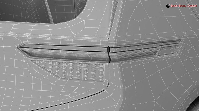 vw id konsepsiyası 3d modeli 3ds max fbx c4d lwo ma mb obj 307430