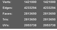volkswagen golf 7 tdi 5d 2016 model 3d 3ds max fbx c4d lwo ma mb obj 313394