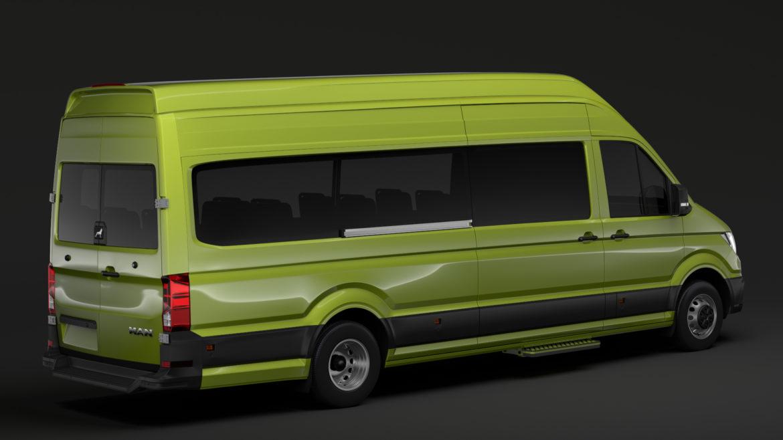 vyras tge l4h3 langas furgonas 2018 3d model 3ds max fbx c4d lwo ma mb hrc xsi obj 314251
