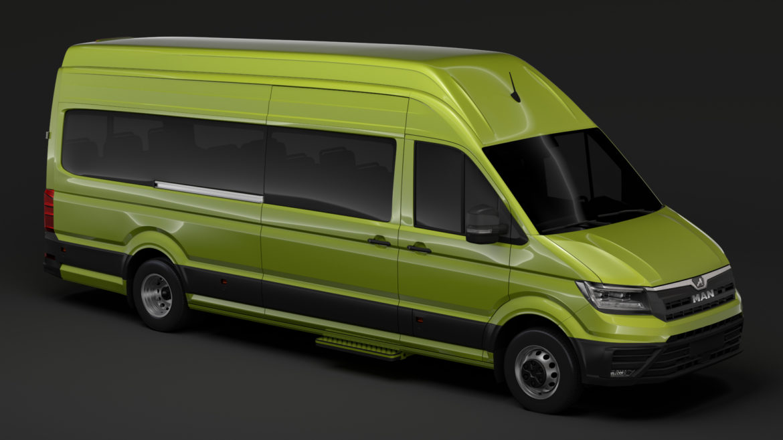 vyras tge l4h3 langas furgonas 2018 3d model 3ds max fbx c4d lwo ma mb hrc xsi obj 314254