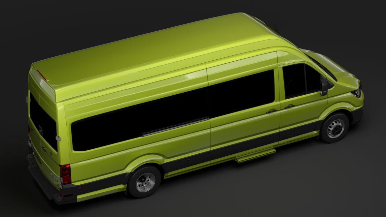 vyras tge l4h3 langas furgonas 2018 3d model 3ds max fbx c4d lwo ma mb hrc xsi obj 314256