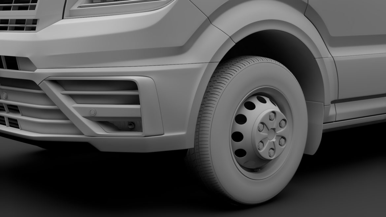 vyras tge l4h3 langas furgonas 2018 3d model 3ds max fbx c4d lwo ma mb hrc xsi obj 314257
