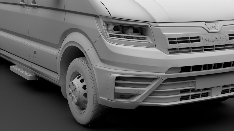 vyras tge l4h3 langas furgonas 2018 3d model 3ds max fbx c4d lwo ma mb hrc xsi obj 314258