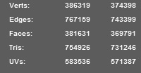 renault logan 2018 3d model 3ds max fbx c4d lwo ma mb hrc xsi obj 314484