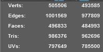 renault sandero 2018 3d model 3ds max fbx c4d lwo ma mb hrc xsi obj 314552